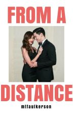 From A Distance by mtfaulkerson