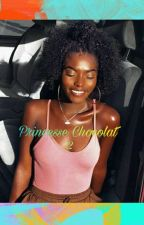 Princesse chocolat 2  by Q_Afriicaine