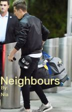 Neighbours// Brooklyn Beckham  by __Niaaa__