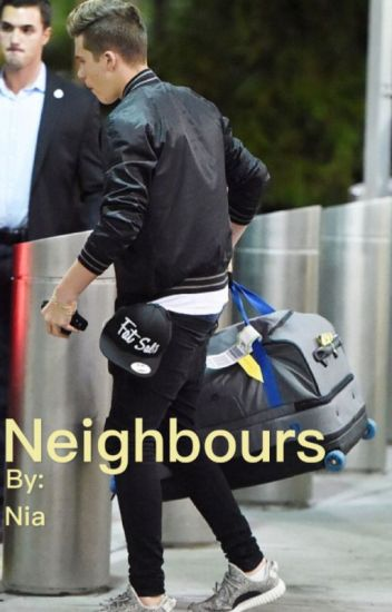 Neighbours// Brooklyn Beckham