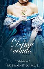 Dama de Veludo by RuDamas