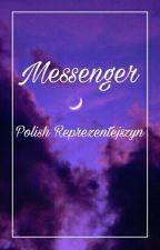 MESSENGER || POLISH REPREZENTEJSZYN by mow_mi_krolowo