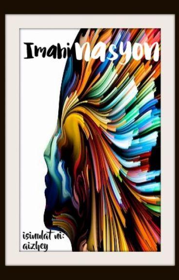 Imahinasyon by aizhey