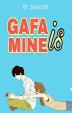 Gafa is MINE! by sshfly
