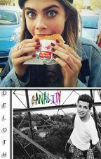 Banality. | charlie puth | by Deloth