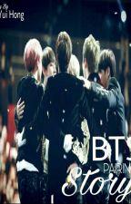 BTS Pairing Story by YuiYuiHong