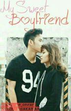 My Sweet Boyfriend  by p_oranye