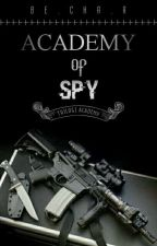 |1| Academy of Spy by bechar_