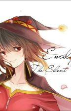 Emily The Silent Witch by HotaruMisaki