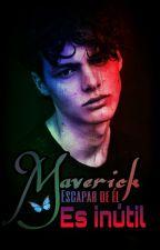 Maverick by xlmjen22
