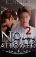 No girls allowed 2 (Jaeyong) by littleLion4321