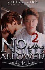 No girls allowed 2 (Jaeyong) by littleLion4321
