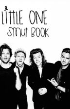 Little One - Smut Book by stylesss1dx