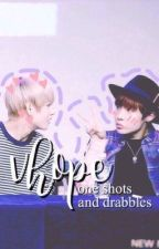 vhope one-shots & drabbles by vhope-nation
