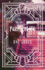yuri on ice : one shots by makka_chin_