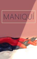 Miraculous Ladybug: Maniquí by Yellowlighteyes