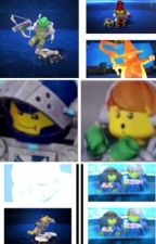 Nexo Knights For All Occasions 2.0  by TheNinjaOfAnimals