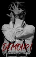 My Master Is A Demon?! [Jimin FF] by Lost_In_Fantasy2210