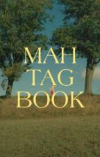My Tag Book by blandina08
