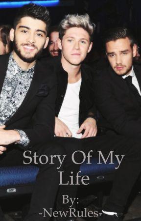 Story Of My Life by mirinxox