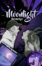 Moonlight. ➳ agb;jdb [wattys2017] by sognidicera