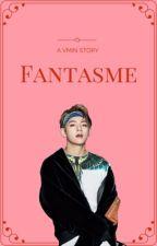 Fantasme ♣Vmin♣  by Azuleea