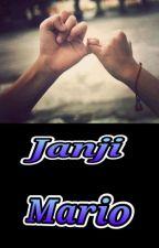 Janji Mario (Rify) by Niaz109