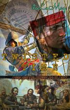 Black Flag: Twisted Time (AC4) by itsLumay