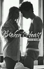 Broken Heart by d_aquila