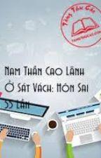 Hôn Sai 55 Lần-Diệp Phi Dạ by NHH_HMT