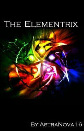 The Elementrix by AstraNova16