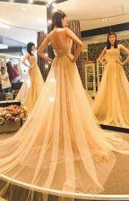 [Khuê Hương] Wedding... by dyybae