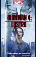 Iron Man 4: Lustro [ZAKOŃCZONE]✅ by CaptainsLady_
