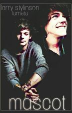 mascot -larry stylinson-  by XxlarrietaxX