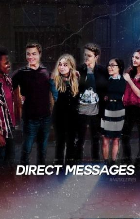 direct messages | gmw by riarklers