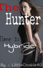 Spernatural Hunter [Tome 2] by LittleCookie40