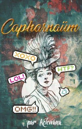 Capharnaüm by Kelewana