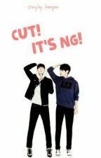 Cut! It's NG! [kth + jjk] by homojeon