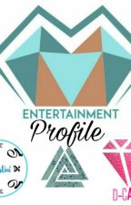 M ENTERTAINMENT (PROFILE) by Swagluckygirl