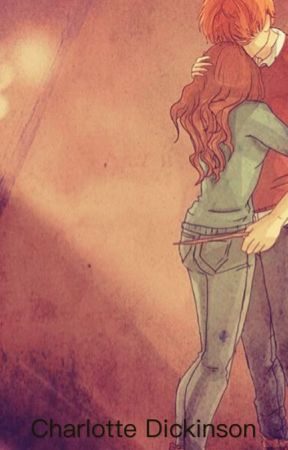 Why him ? (ROMIONE/HINNY story) by timeturnergirl