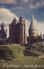 Harry Potter One-Shoots y Imaginas by SrtaScamander