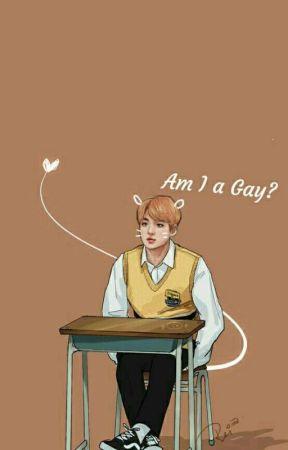 Am i a Gay?? Vkook- by VIANOCHU