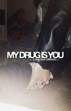 My drug is you // Lorenzo Ostuni by httpsashley