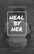 Healer by annisaaah