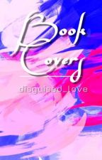 Book Covers  by disguised_love