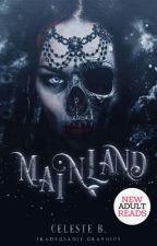 Mainland (in corso) by Celesteb00