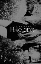 Little One• jjk⚡kyr by jungrist