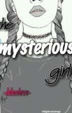 The Mysterious Girl by bbehravera