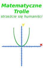 Matematyczne Trolle by LadyWinterWolf