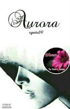 Aurora. by ayeesha247